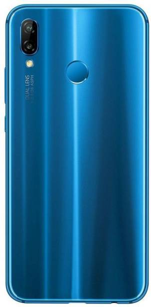 Frazil Huawei P20 Lite Back Panel