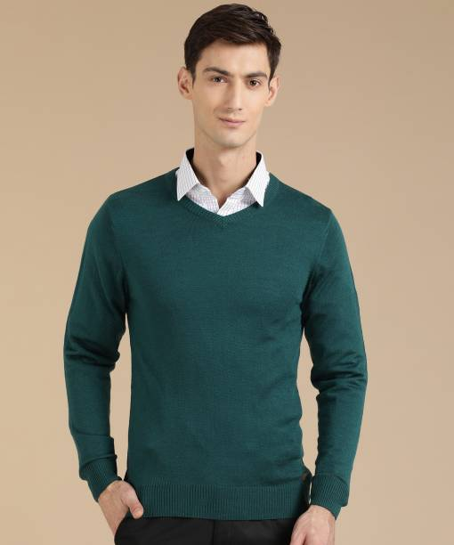 0cea9d7859d Pullovers - Buy Mens Pullovers Online at Best Prices in India