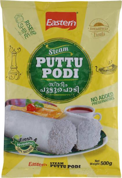 Eastern Steam Puttu Podi 500 g