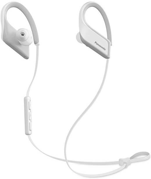 Panasonic RP-BTS35-W Bluetooth without Mic Headset