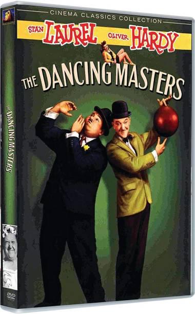 Laurel & Hardy: The Dancing Masters