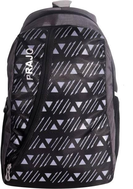 a4ac3327a968 Prajo Barcelona Expandable School Bag School Bag