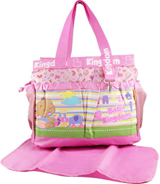 Packn Baby Ny Maternity Bag Organizer With Changing Mat Diaper