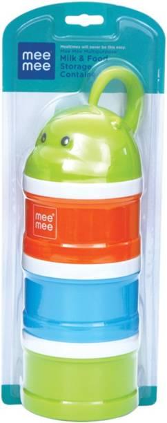 MeeMee Multi Storage Container (Multicolor)