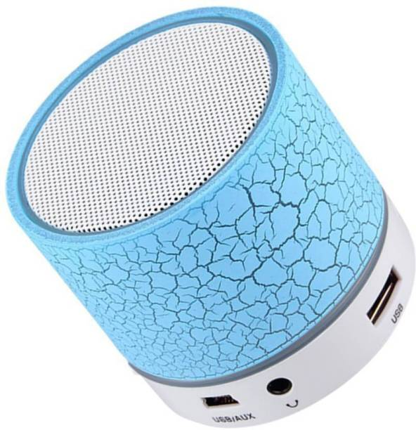 CALLIE S10 Portable Bluetooth Mobile/Tablet Bluetooth Speaker