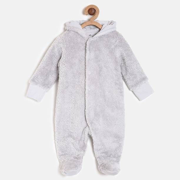 17689ab4c Baby Boys Bodysuits & Sleepsuits - Buy Online At Best Prices In ...