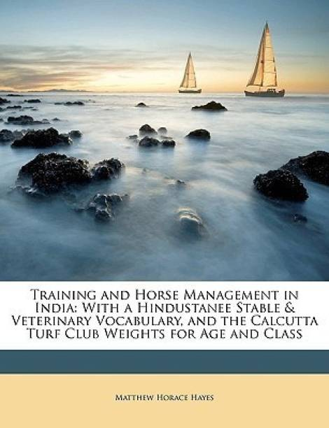 Training and Horse Management in India