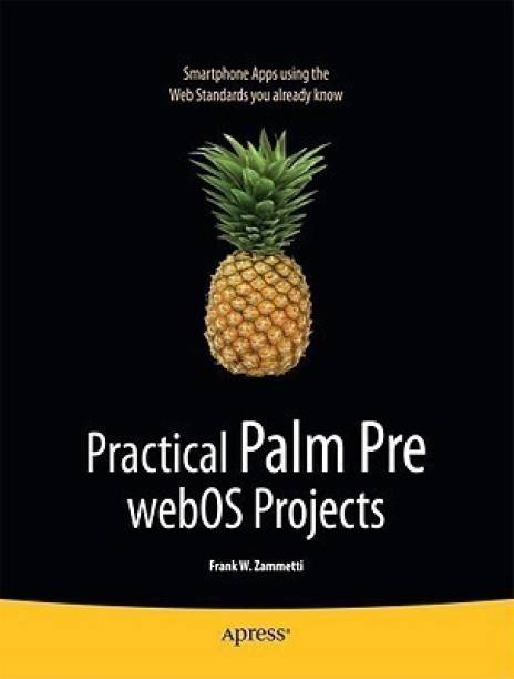 Practical Palm Pre webOS Projects