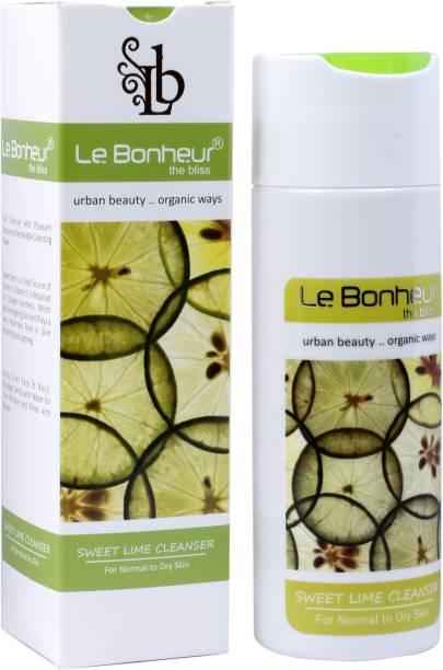 Le Bonheur Sweet Lime Cleanser