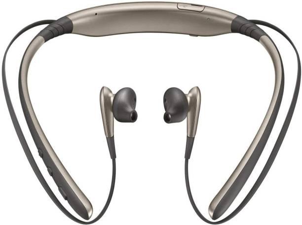 6873cdebc0b7 Crystal Digital Level U 730 Around The Neck Design Wireless Bluetooth  Headset with Mic