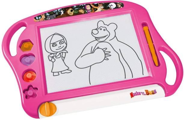 SIMBA Masha and the Bear - Magic Drawing Board