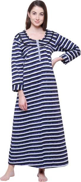 70802ea89c Secret Wish Night Dresses Nighties - Buy Secret Wish Night Dresses ...