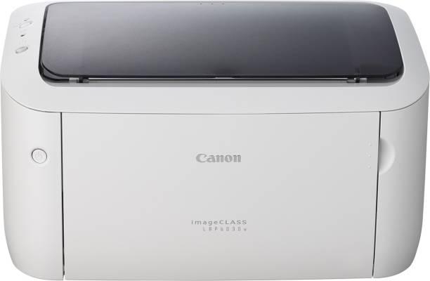 Canon LBP6030W Single Function WiFi Monochrome Laser Printer