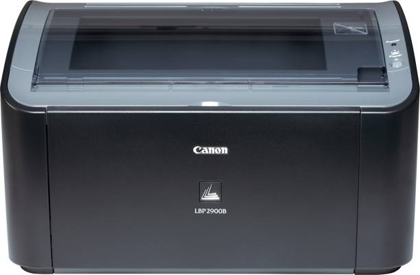 how to find canon lbp 2900 serial number