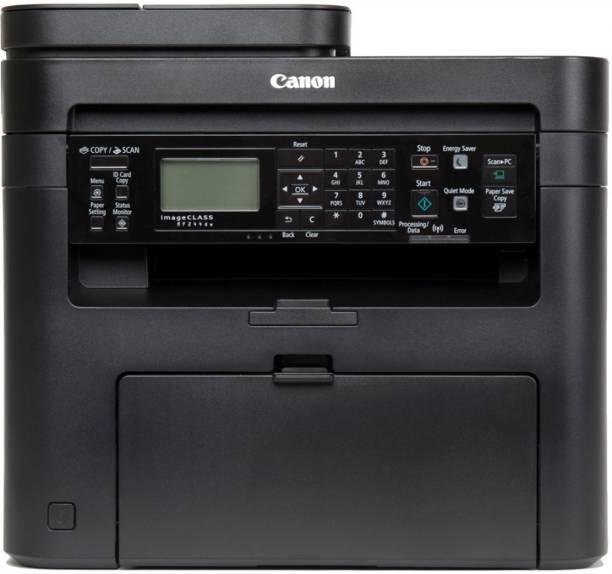 Canon ImageCLASS MF244dw Multi-function WiFi Monochrome Laser Printer