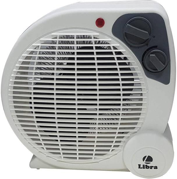 LIBRA FH12 Fan Room Heater
