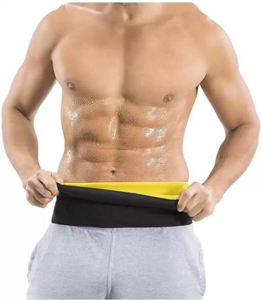 8d5df45fef8 Kumar Retail Shaper Belt Non-Tearable Tummy Trimmer Belly Fat Burner Lean  Body for Men