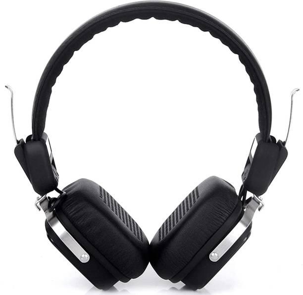 boAt ROCKERZ 600 Smart Headphones
