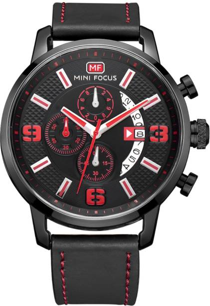 7dde93e9b Mini Focus Watches - Buy Mini Focus Watches Online at Best Prices in ...