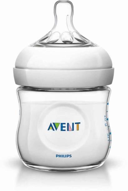 Philips Avent natural feeding bottle 125 ml - 125 ml