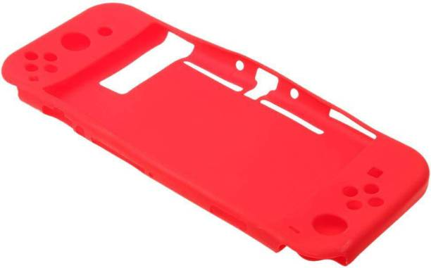 Microware Sleeve for Silicone Back Cover Skins Case for Nintendo Switch