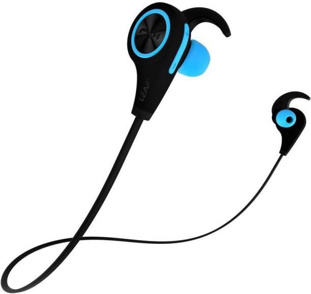 f4656395bf3 Leaf Ear Headphones - Buy Leaf Ear Headphones Online at Best Prices ...