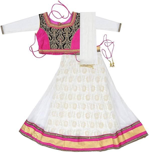 737bf04d784 Cotton Linen North South Indian Lehenga Cholis - Buy Cotton Linen ...