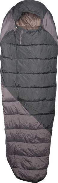 Flipfit Fluffy Ultra Warm camping & hiking Sleeping Bag (0° C To -3° C) (PLATINUM SERIES) Sleeping Bag