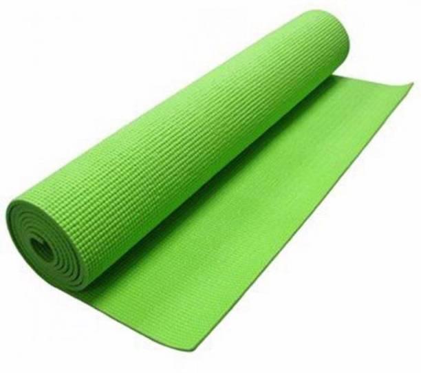 Red Lion Red Lion-Yoga Mat-Green Green 4 mm Yoga Mat