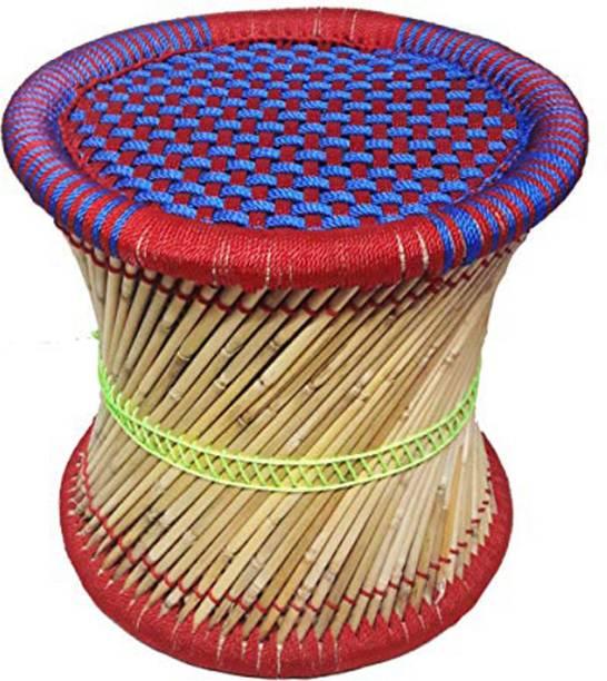 Arty Crafty Pushkar handmade handicraft stool Stool