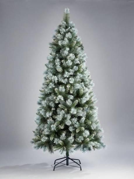 SkyAsia Pine 152 cm (4.99 ft) Artificial Christmas Tree