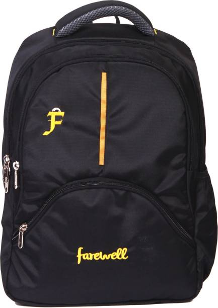 29c30a5bb04f Black Backpacks - Buy Black Backpacks Online at Best Prices In India ...