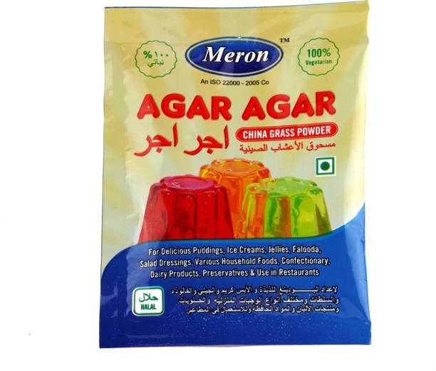 Meron Agar Agar China Grass Powder