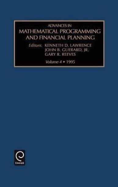 Financial Mathematics Books - Buy Financial Mathematics Books Online