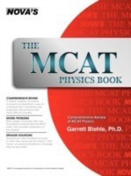 Mcat Medical College Admission Test Books - Buy Mcat Medical