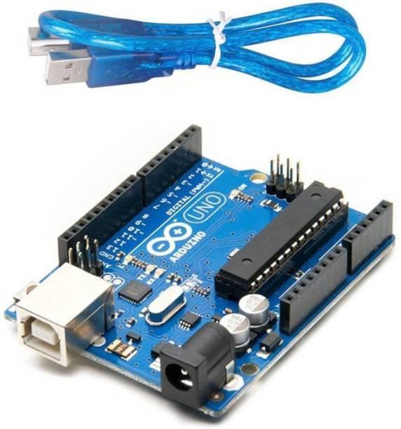 RoboVendor R3 Micro Controller Board Electronic Hobby Kit