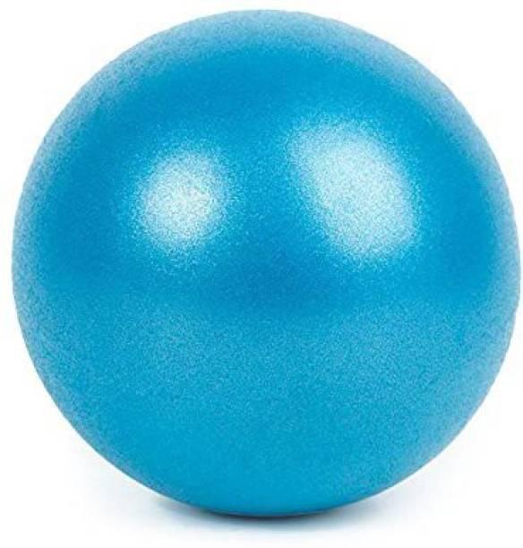 Fitness Guru Anti-Burst Fitness Exercise Stability Yoga Ball - 25 cm Gym Ball