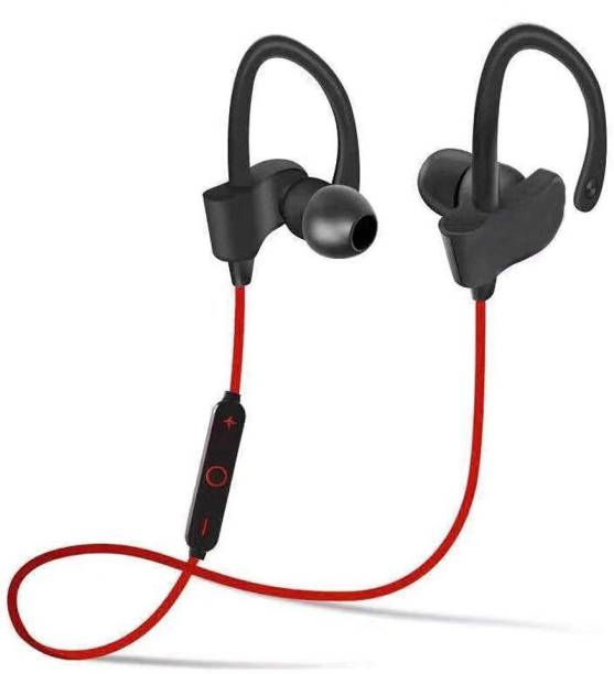 Rhobos QC10 Jogger Wireless Bluetooth Stereo Earphone Bluetooth Headset with Mic