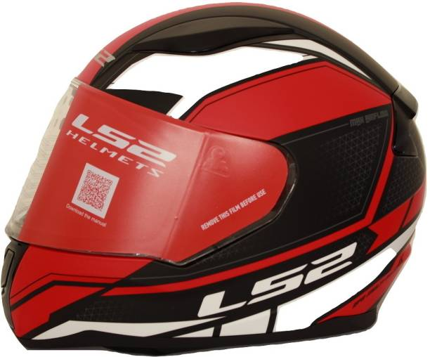 f8e09b0d Ls2 Helmets - Buy Ls2 Helmets Online at Best Prices In India ...