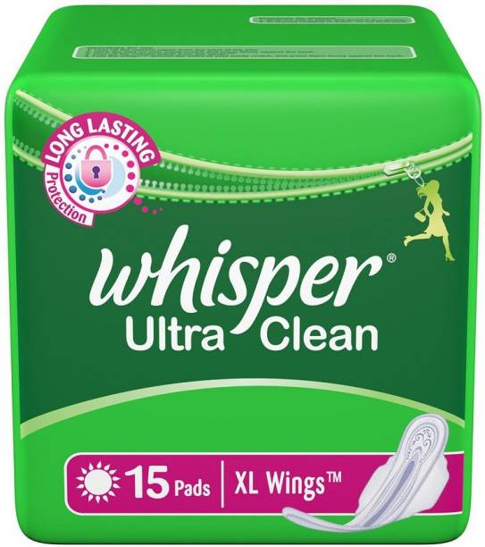 48b594b085a5 Whisper Womens Hygiene - Buy Whisper Womens Hygiene Online at Best ...