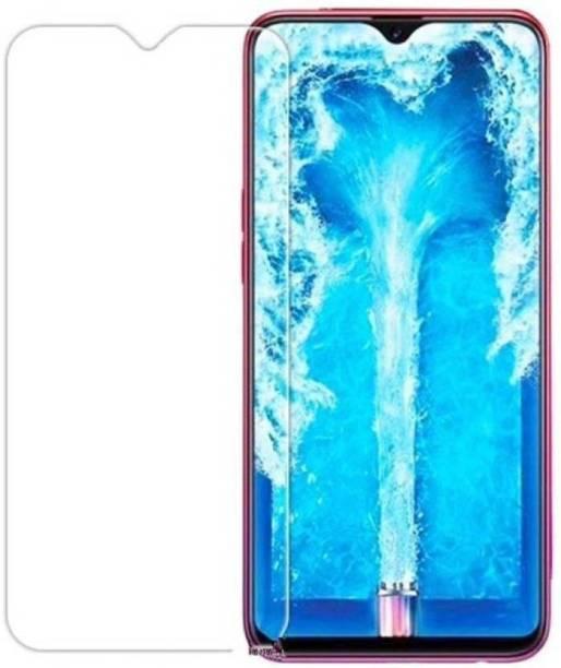 AMETHYST Tempered Glass Guard for Oppo F9, OPPO F9 Pro, Realme 2 Pro, Realme U1, Realme 3 Pro