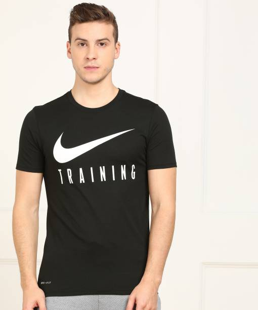 bfb308ad3dd1 Nike Tshirts - Buy Nike Tshirts Online at Best Prices In India ...