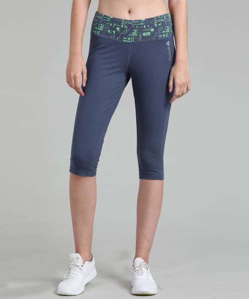 2281d5d4a00a3 Reebok Tights - Buy Reebok Tights Online at Best Prices In India ...