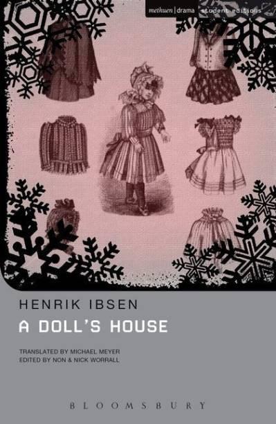 Henrik Ibsen Books Buy Henrik Ibsen Books Online At Best