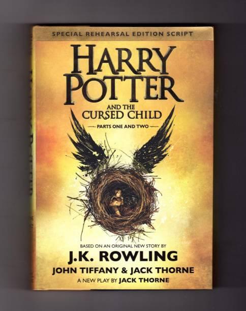 J K Rowling Books - Buy J K Rowling Books Online at Best