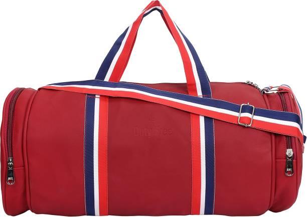 a519bd39908f Duty Free Duffel Bags - Buy Duty Free Duffel Bags Online at Best ...