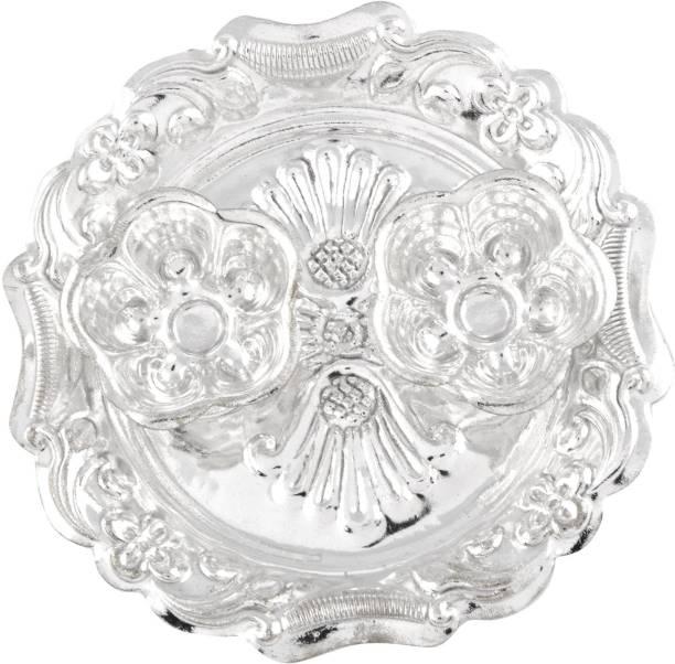 vishu Silver Plated