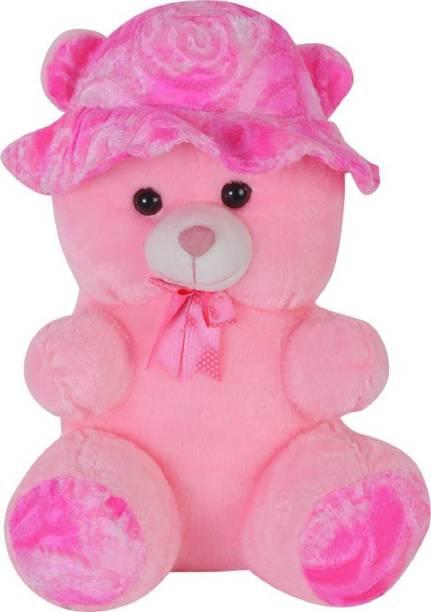 Giftee CAP TEDDY BEAR  - 50 cm