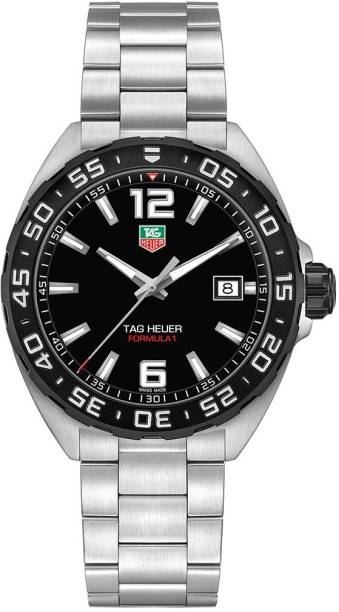 e720e4a1d1c Tag Heuer Watches - Buy Tag Heuer Watches For Men   Women Online at ...