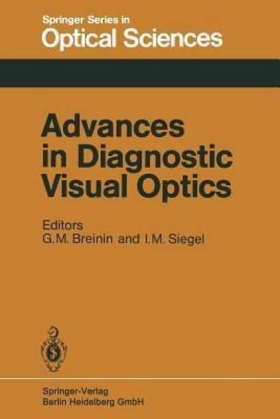 Advances in Diagnostic Visual Optics